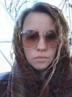 Jen Fitzgerald Freezing in Eltingville